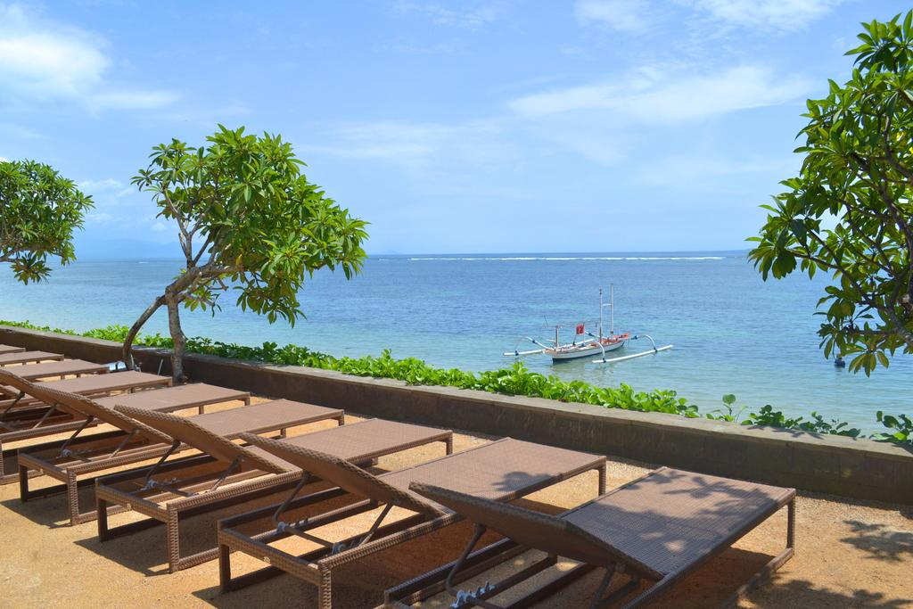 Туры в отель Maya Sanur Санур Индонезия