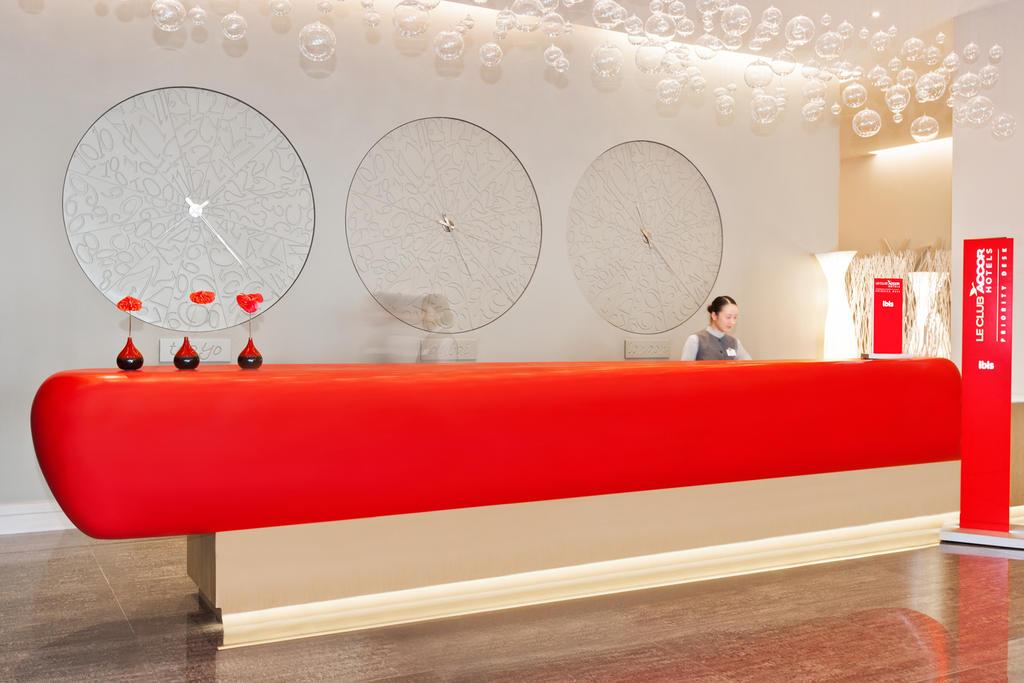 ОАЭ Ibis Hotel Mall Of The Emirates
