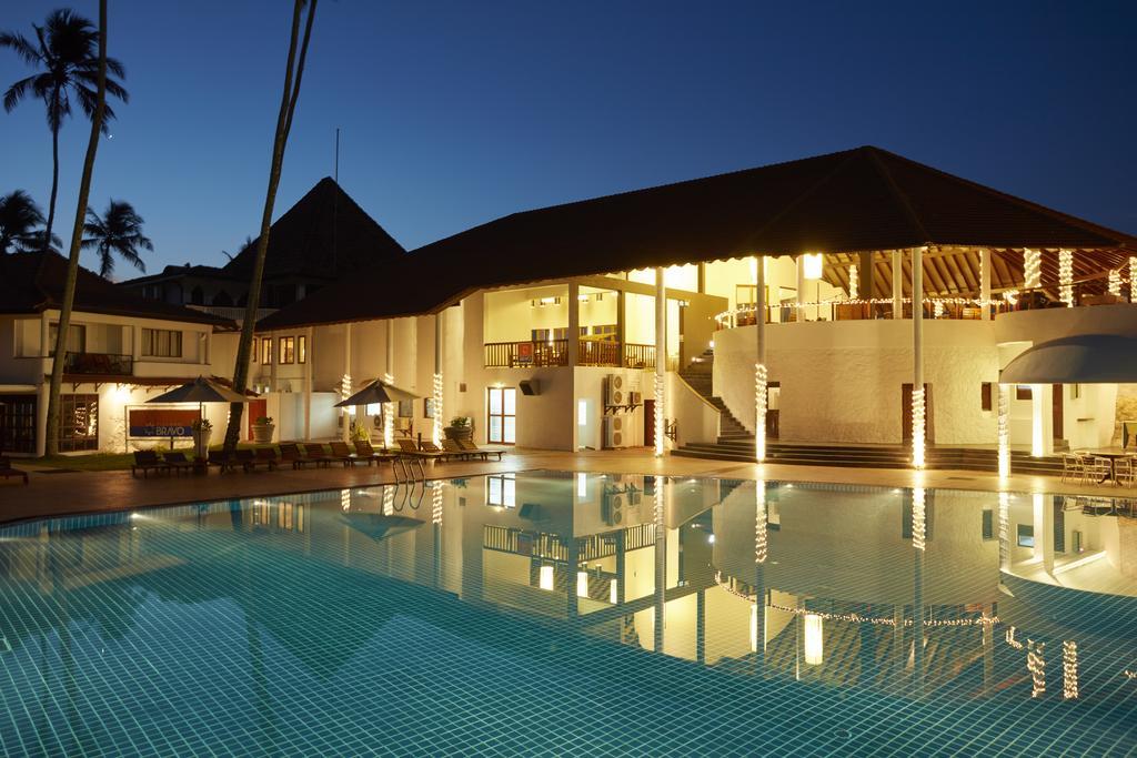 Dickwella Resort, Шрі-Ланка