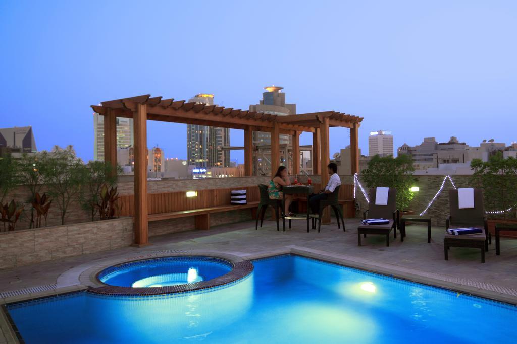 Отзывы гостей отеля Sun & Sands Downtown Hotel