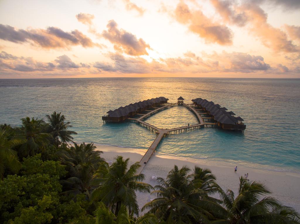 Отзывы туристов Fihalhohi Island Resort