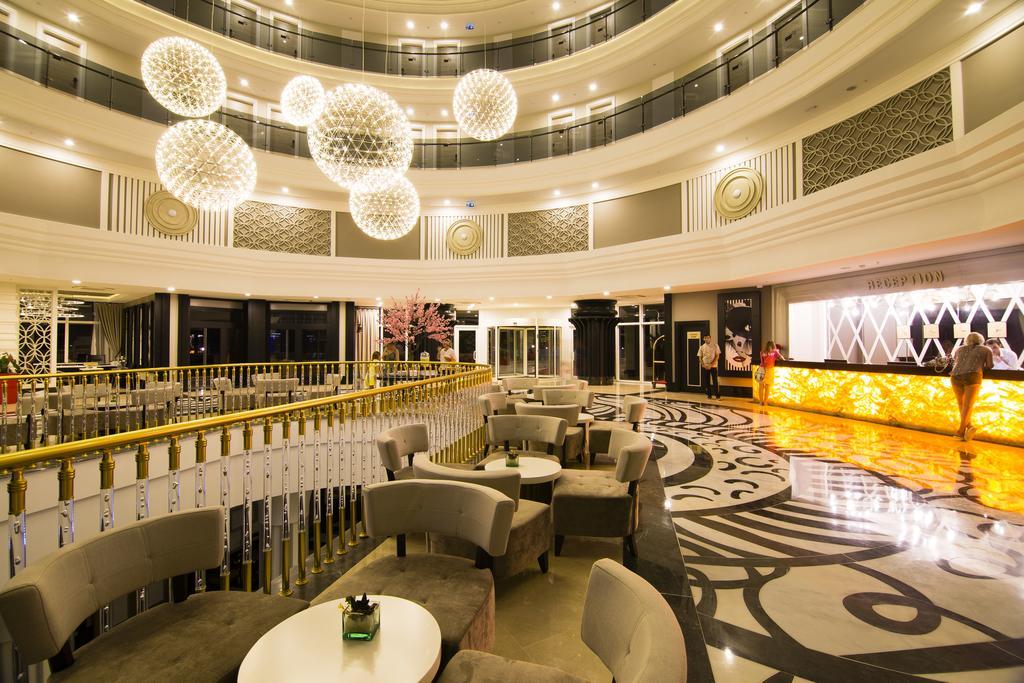 Port River Hotel & Spa, Сіде, Туреччина, фотографії турів