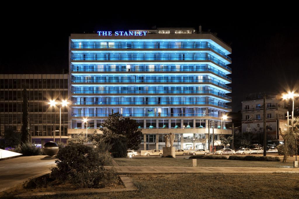 Отзывы туристов The Stanley Hotel