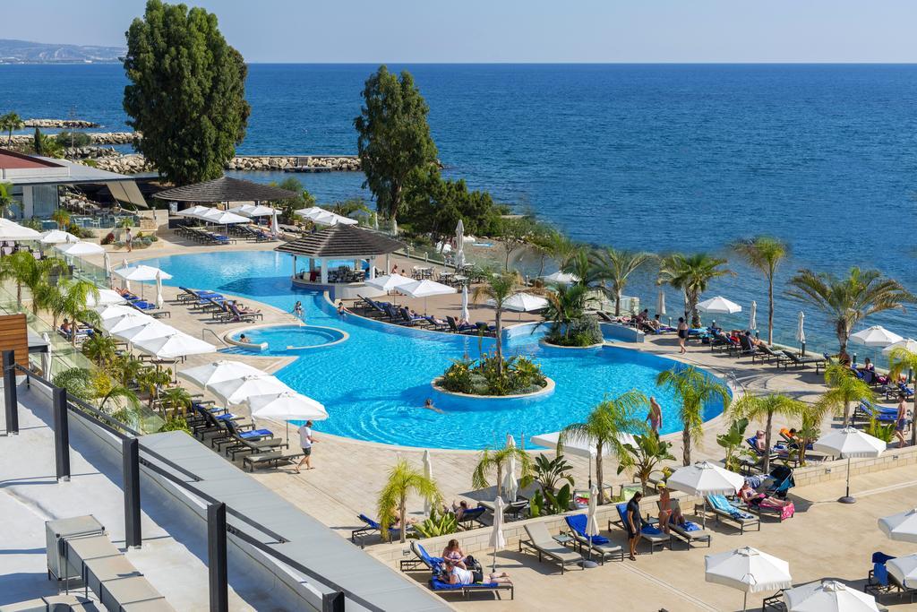 Туры в отель The Royal Apollonia Лимассол