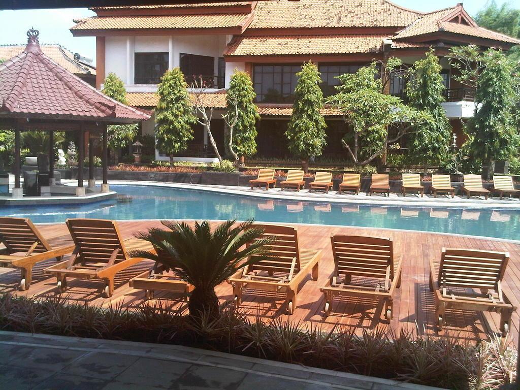 Sol House Bali Kuta, 3