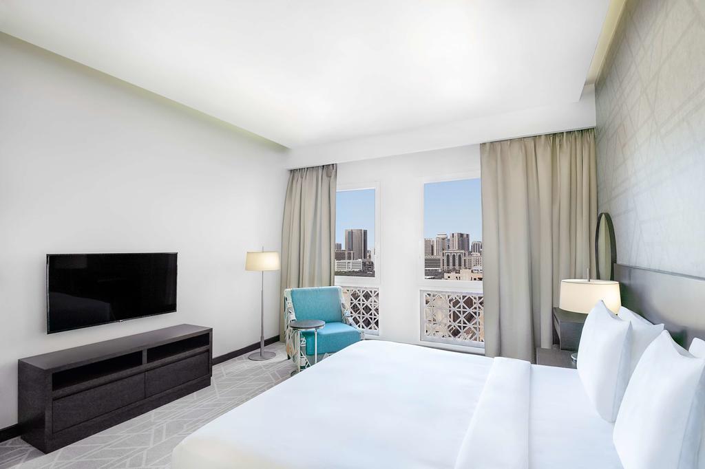 Горящие туры в отель Hyatt Place Dubai Wasl District. Дубай (город) ОАЭ