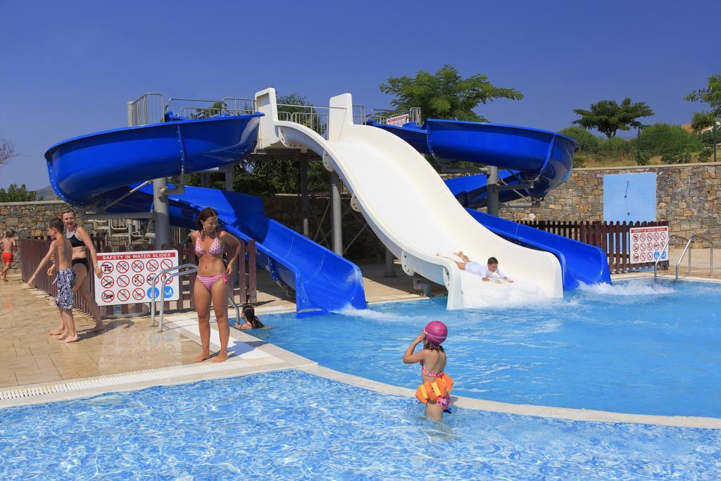 Готель, Родос (Середземне узбережжя), Греція, Rodos Princess Beach Hotel