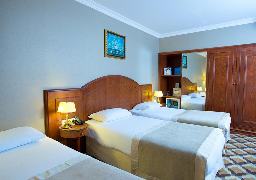Отзывы об отеле Tilia Hotel