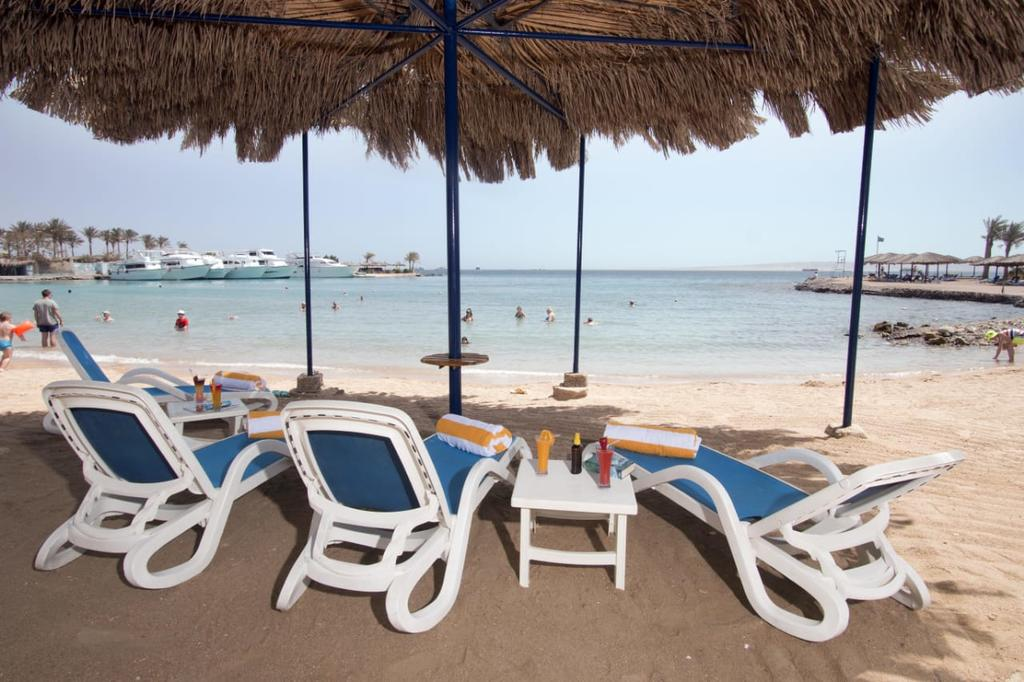 Египет Regina Aqua Park Beach Resorts