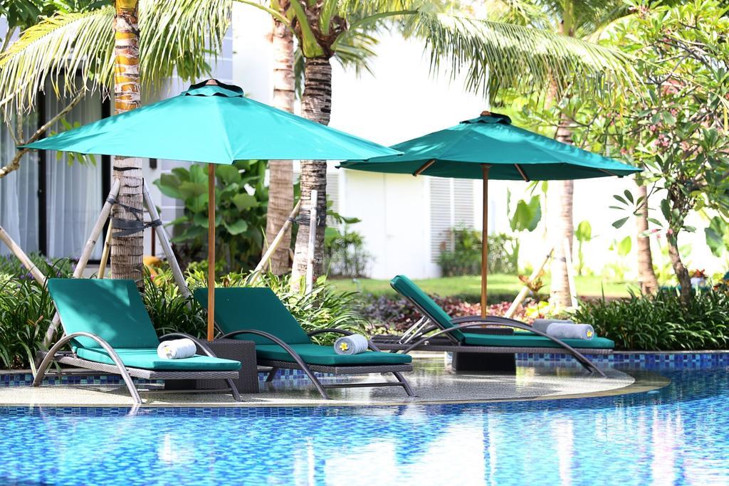 Bali Nusa Dua hotel & convention, Нуса-Дуа, фотографии туров