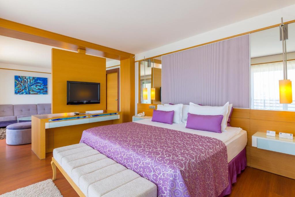Готель, Туреччина, Бодрум, Kefaluka Resort