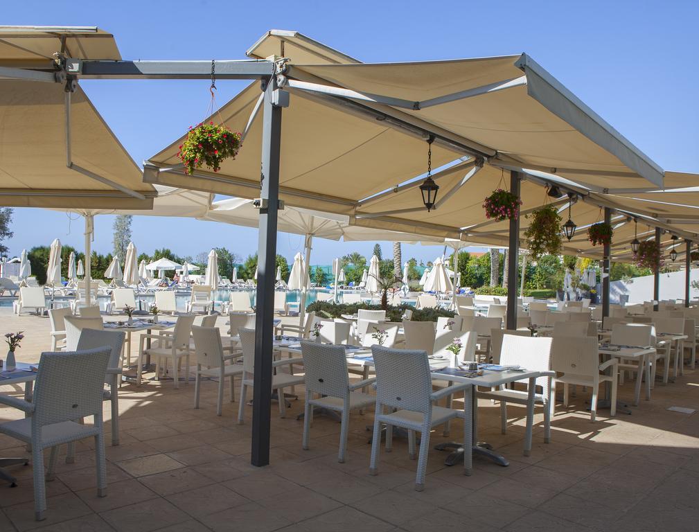 Louis Imperial Beach Hotel, Пафос