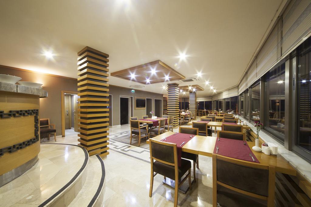 Стамбул, Delta Hotel, 5