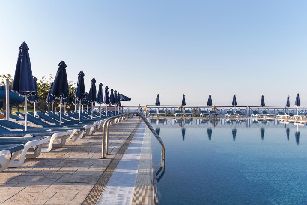 Princess Sun Hotel, Родос (Середземне узбережжя), фотографії турів