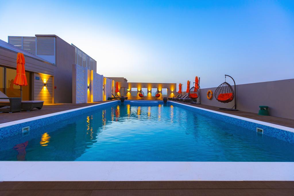 Occidental Impz Dubai, ОАЭ, Дубай (город), туры, фото и отзывы