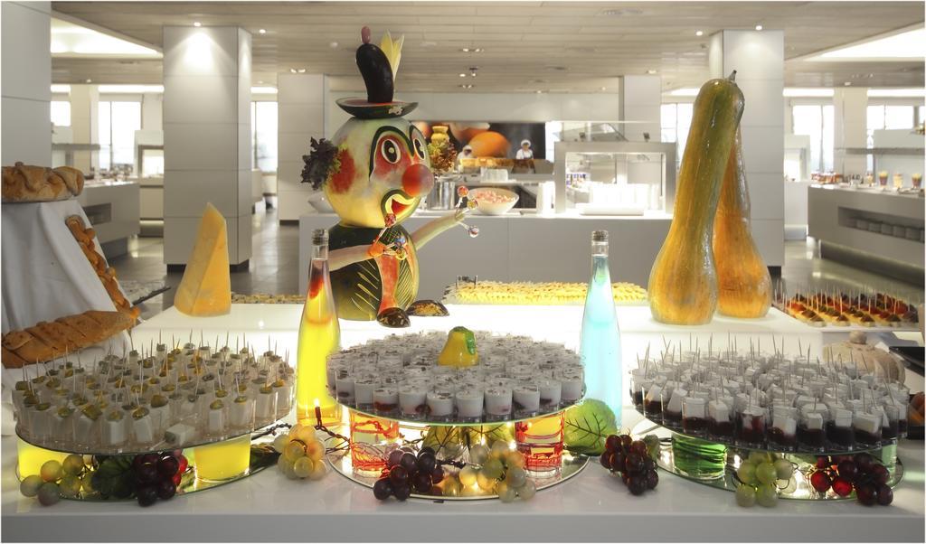 Фото отеля Aqua Hotel Aquamarina