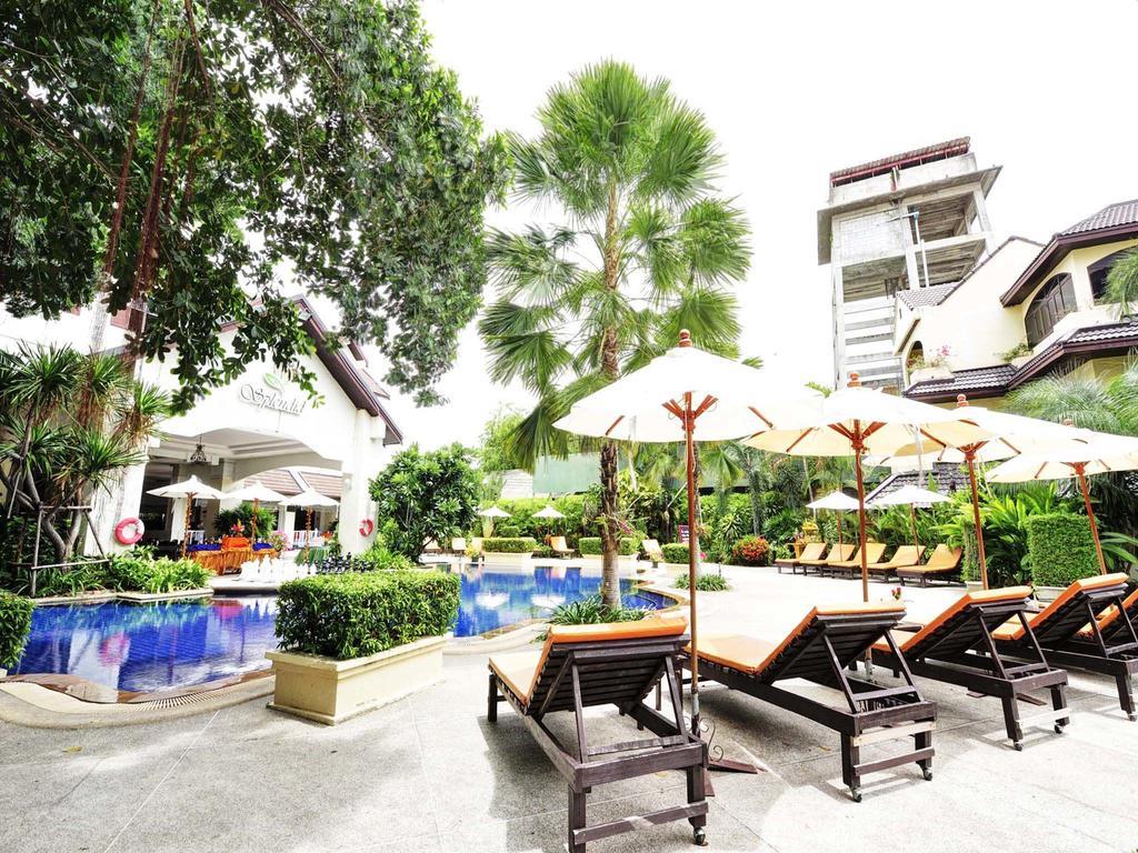 Splendid Resort, Паттайя цены