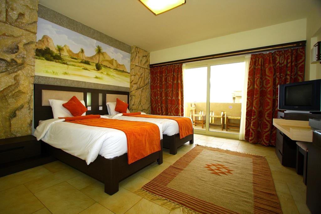 El Hayat Sharm (ex. El Hayat Swiss Inn), Египет