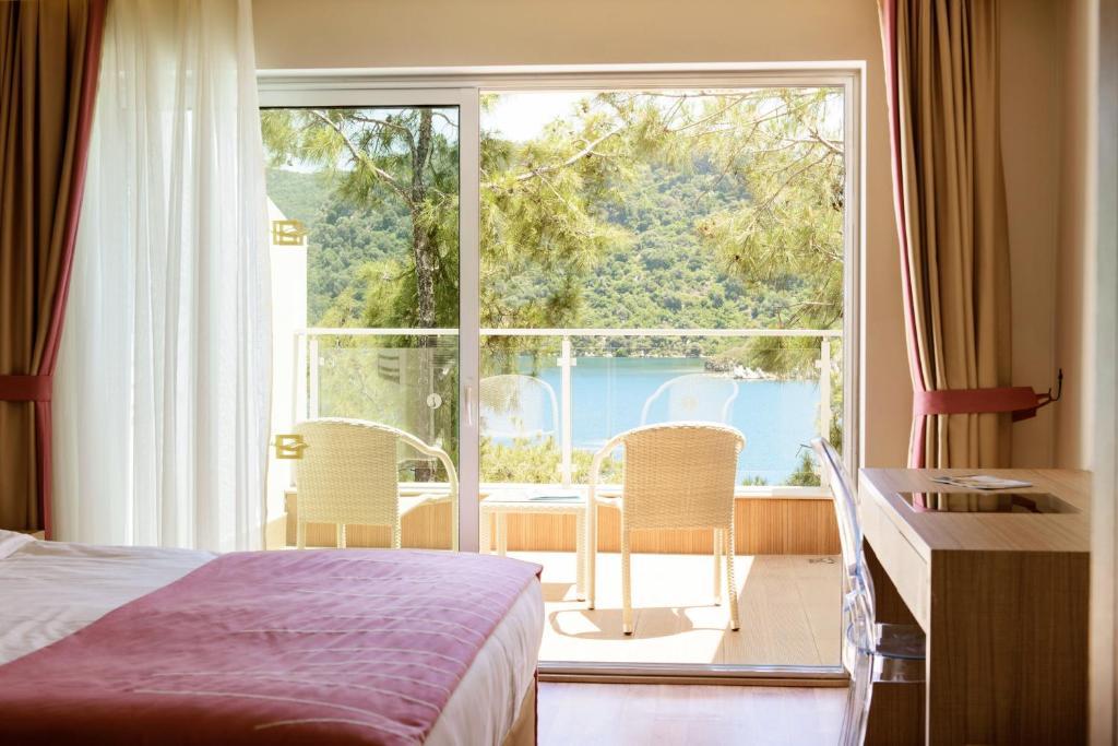 Orka Lotus Beach (ex. Sentido Orka Lotus Beach Hotel) Туреччина ціни
