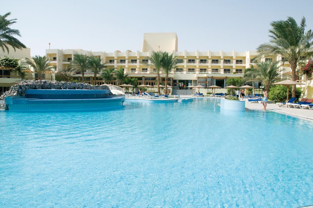 Туры в отель Palm Beach Resort
