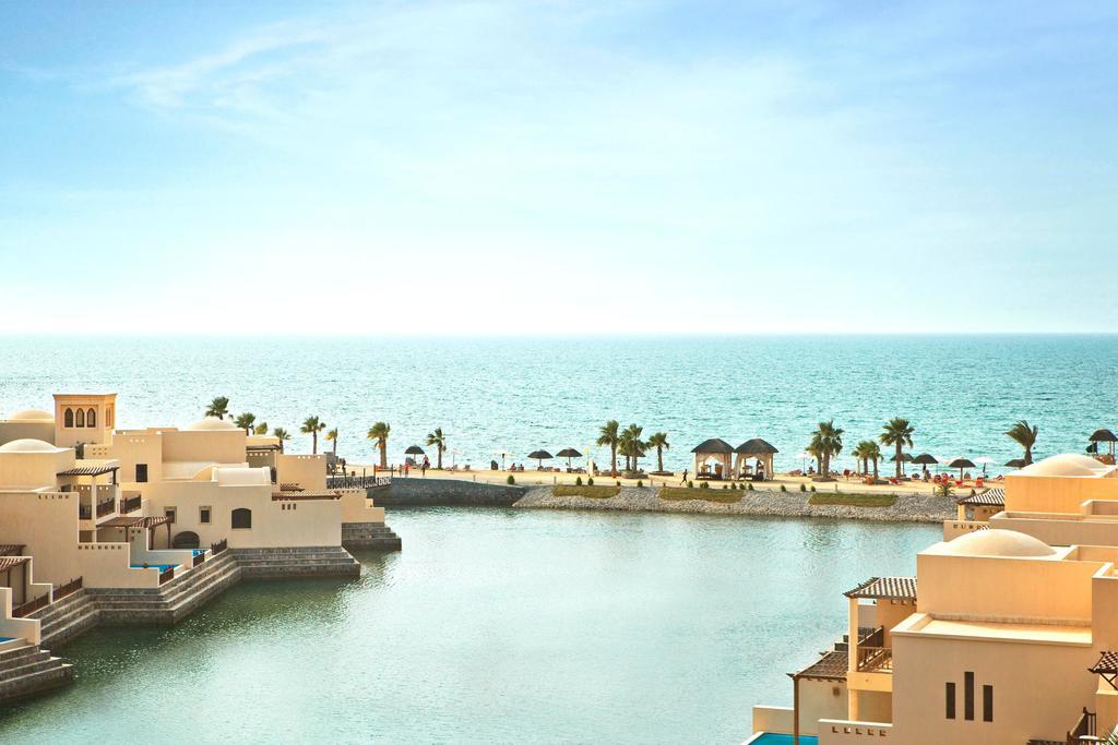 The Cove Rotana Resort Ras Al Khaimah, Рас-ель-Хайма, фотографії турів