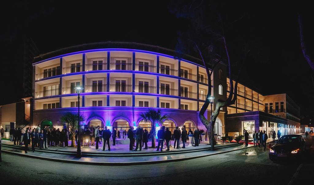 Budva Hotel, фото