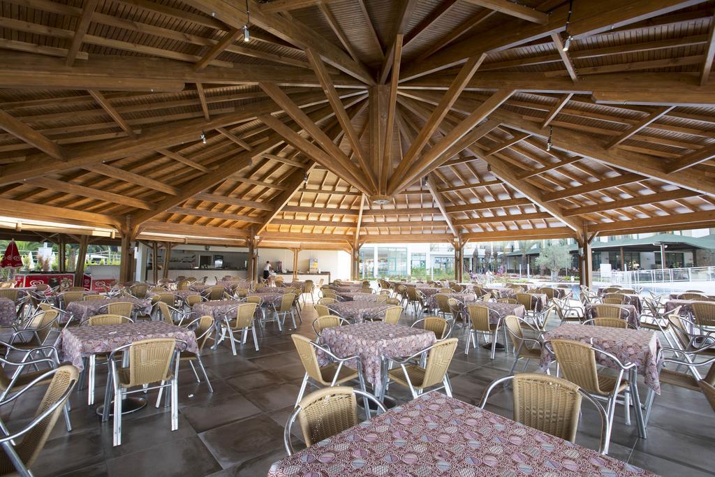 Гарячі тури в готель Kirman Hotels Sidera Luxury & Spa Аланья