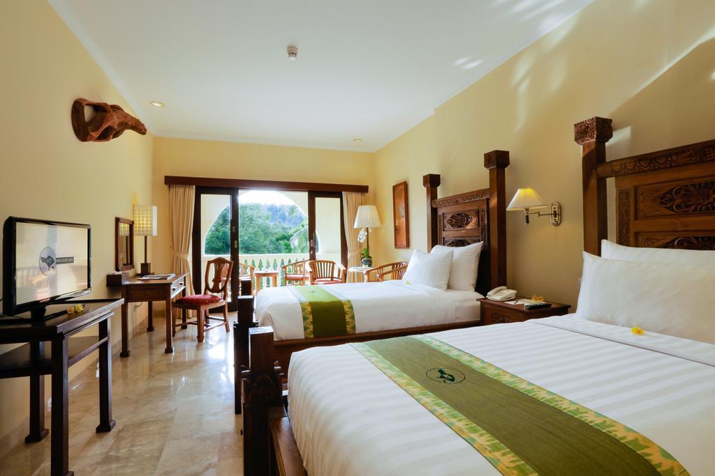 Ayung Resort Индонезия цены