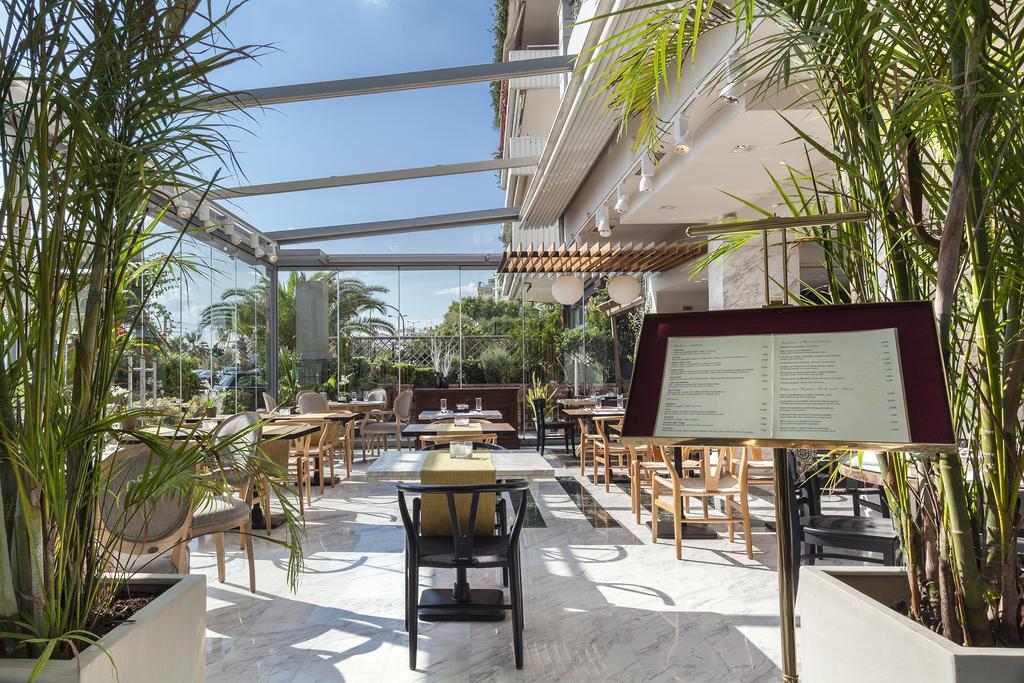 Афины, Coral Hotel Athens, 4
