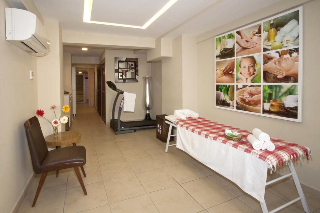 Nanda Hotel цена