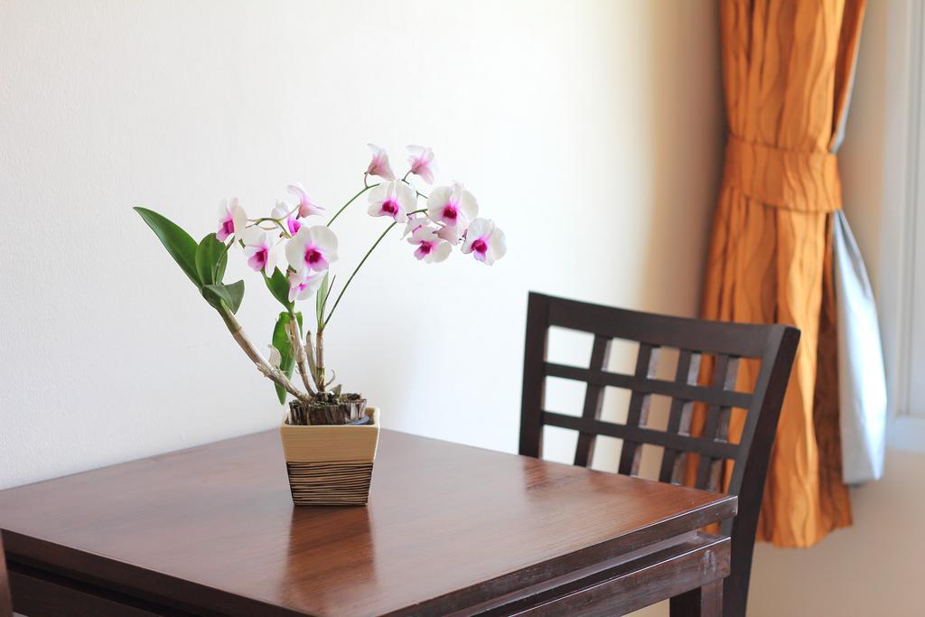 Aiyara Palace Hotel фото и отзывы