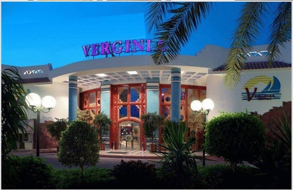Фото отеля Verginia Sharm Hotel