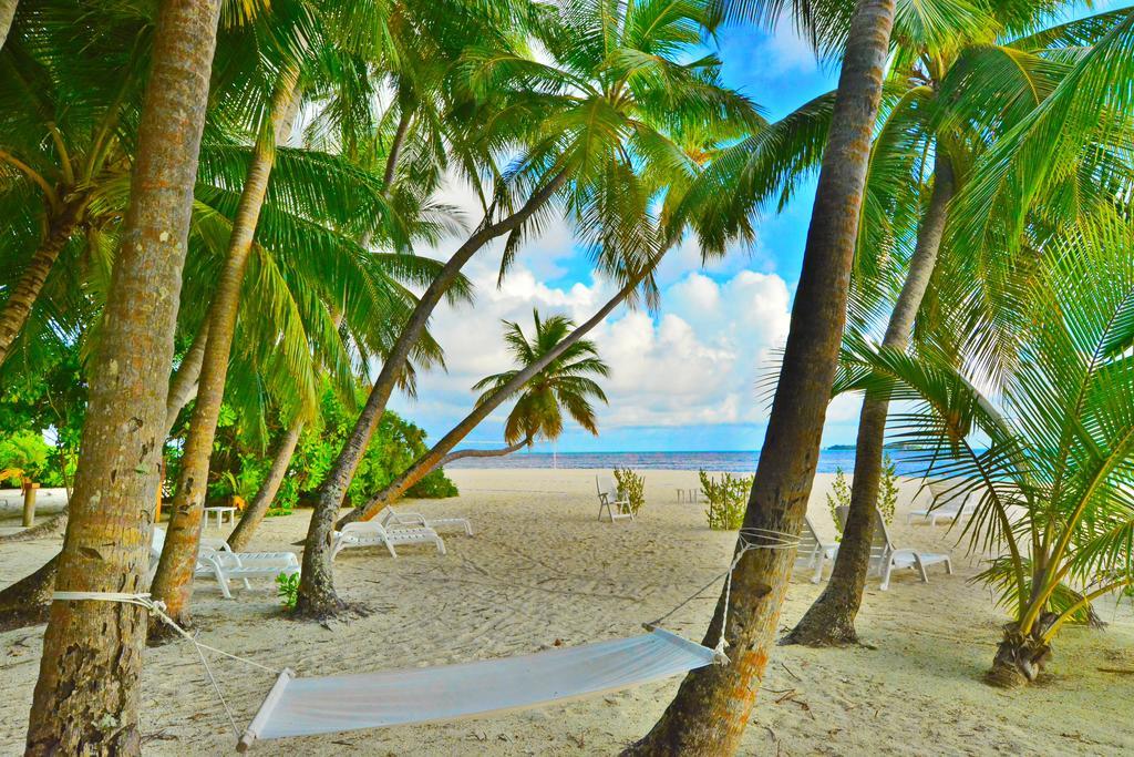 Fihalhohi Island Resort, фотографии