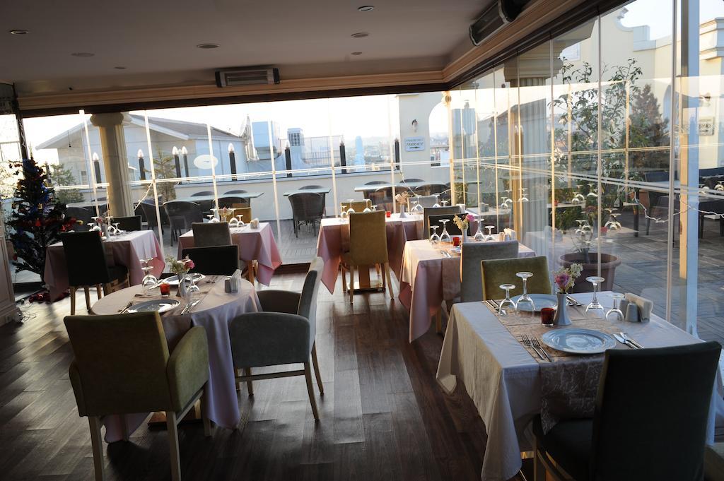 Стамбул Albatros Premier Hotel цены