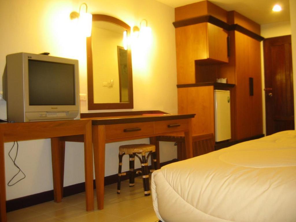 Piyada Residence Таиланд цены
