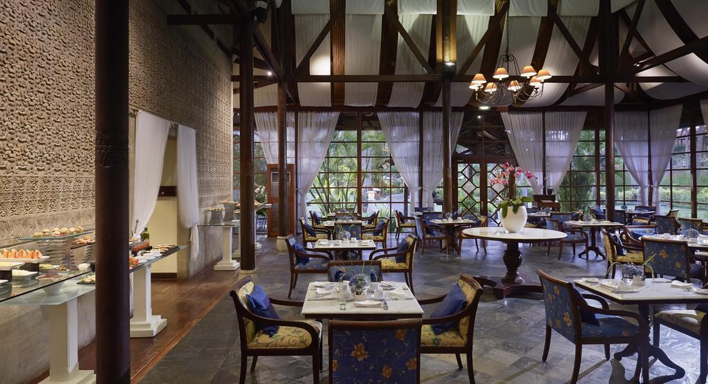 Melia Bali Индонезия цены