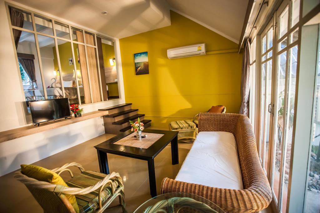 Отзывы про отдых в отеле, Natural Park Resort