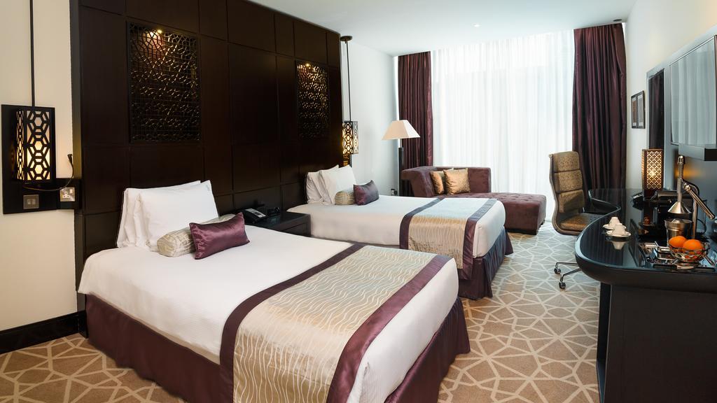 ОАЭ Holiday Inn Al Barsha