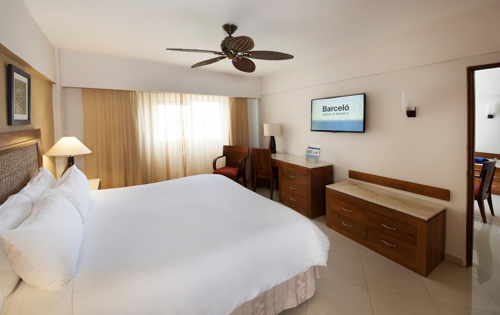Фото отеля Occidental Caribe (Ex. Barcelo Punta Cana)