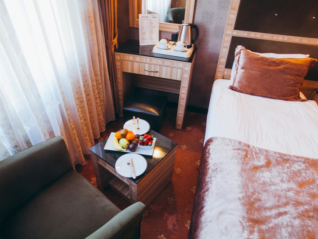 Цены в отеле Sed Hotel