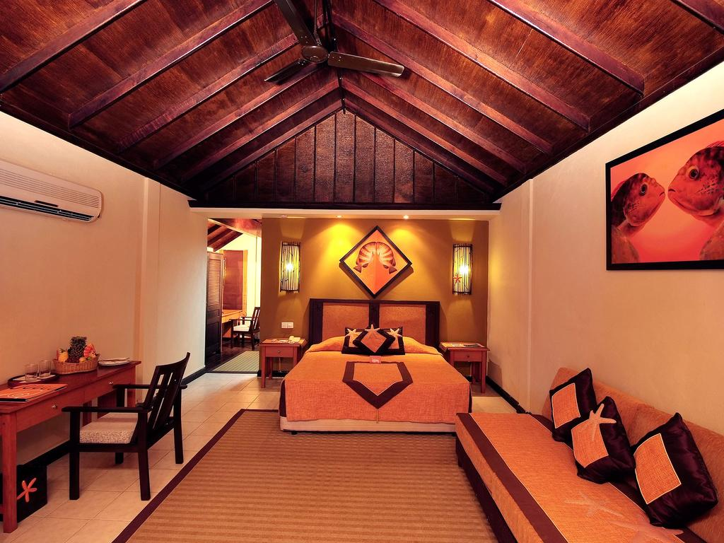 Туры в отель Ellaidhoo Maldives by Cinnamon (ex.Chaaya Reef Ellaidhoo) Ари & Расду Атоллы