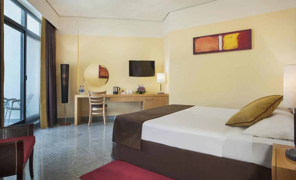 Фото отеля Arabian Park Hotel