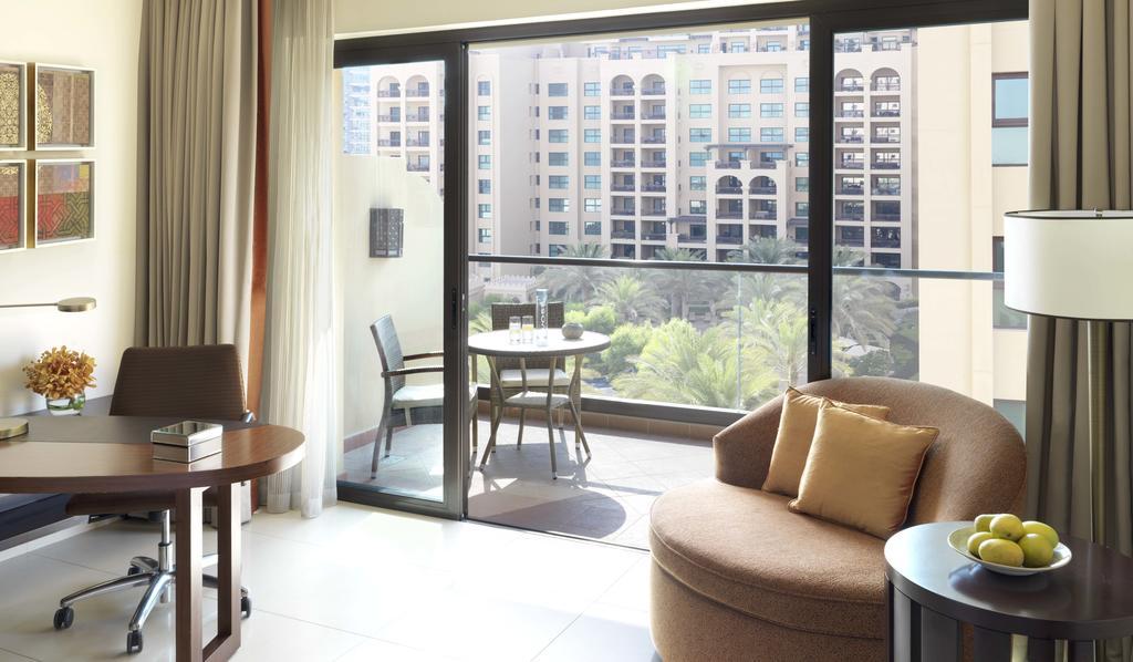Fairmont The Palm, ОАЕ, Дубай Пальма, тури, фото та відгуки