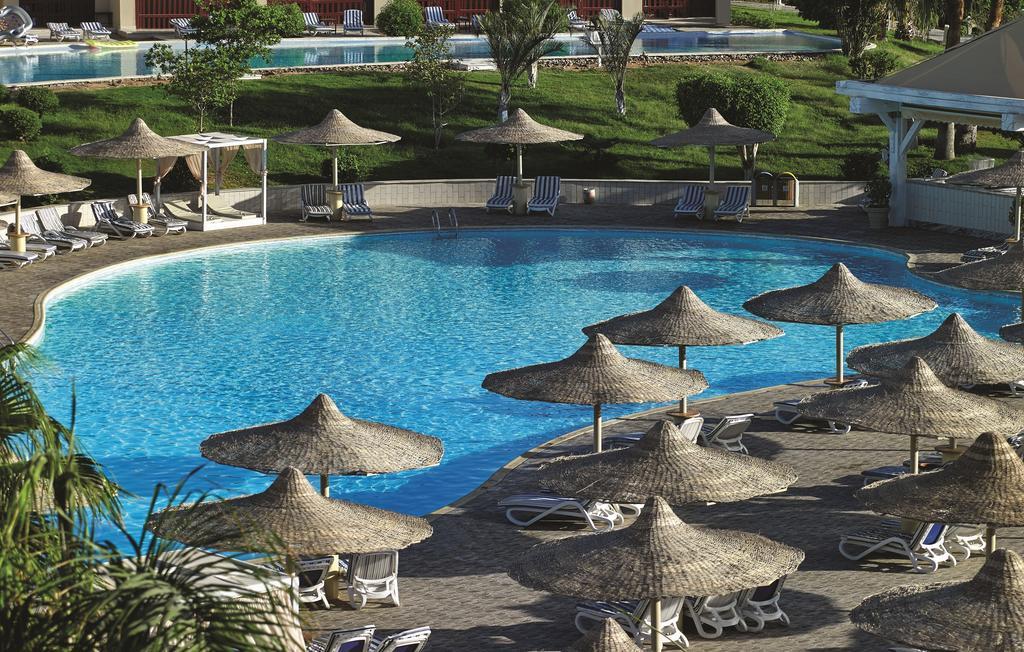 Coral Sea Holiday Resort, Шарм-ель-Шейх, фотографії турів