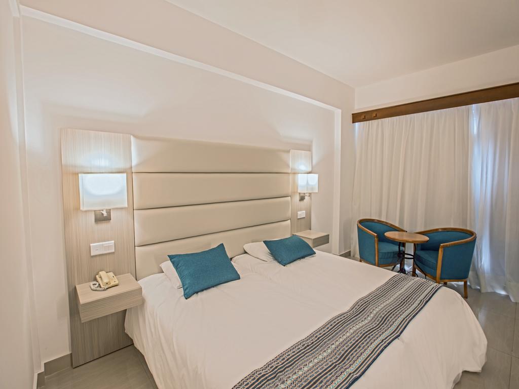 Anmaria Beach Hotel фото и отзывы