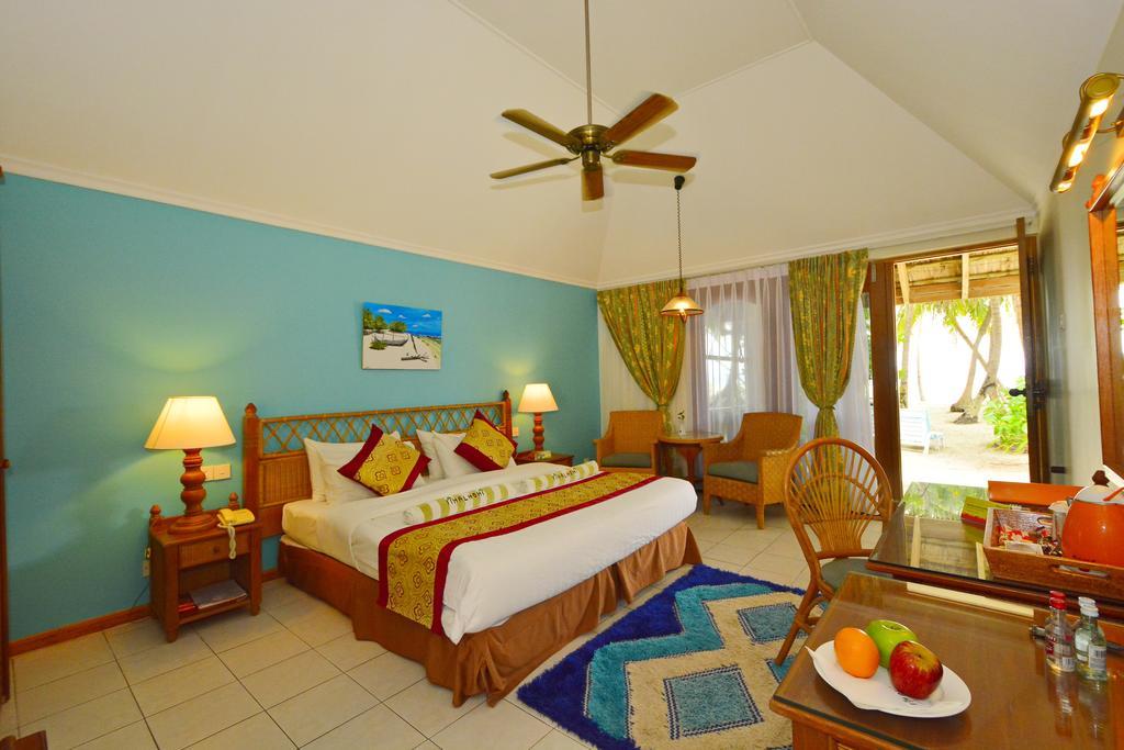 Туры в отель Fihalhohi Island Resort Южный Мале Атолл