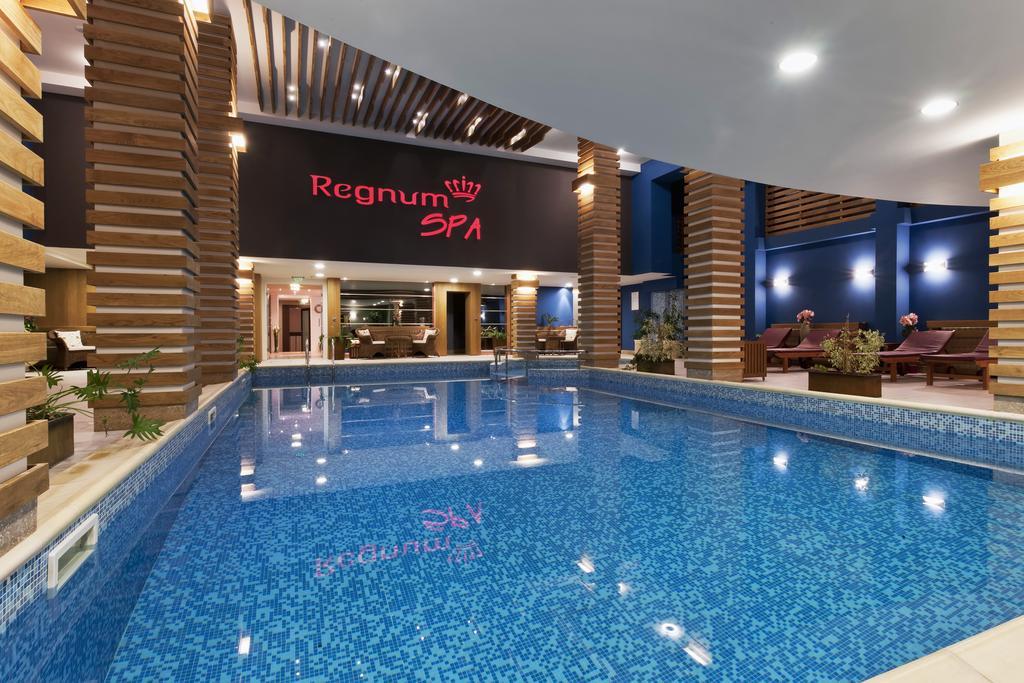 Regnum Apart Hotel, Банско, фотографии номеров