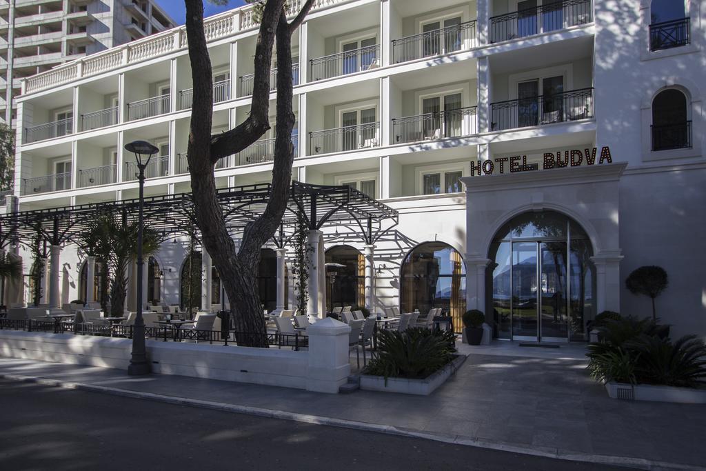 Фото отеля Budva Hotel