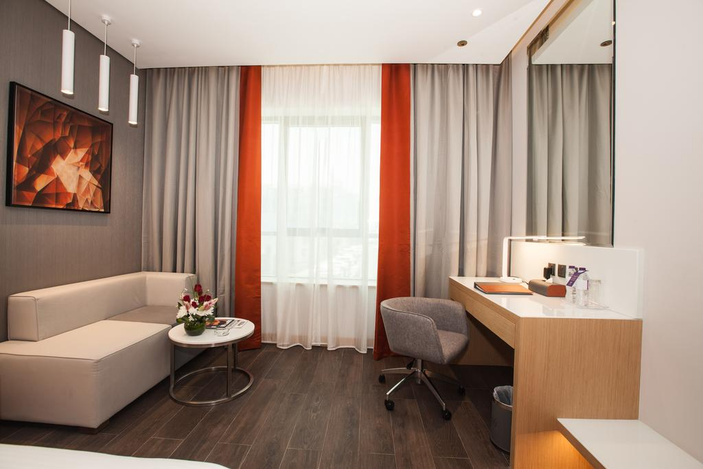 Цены в отеле Flora Inn Hotel