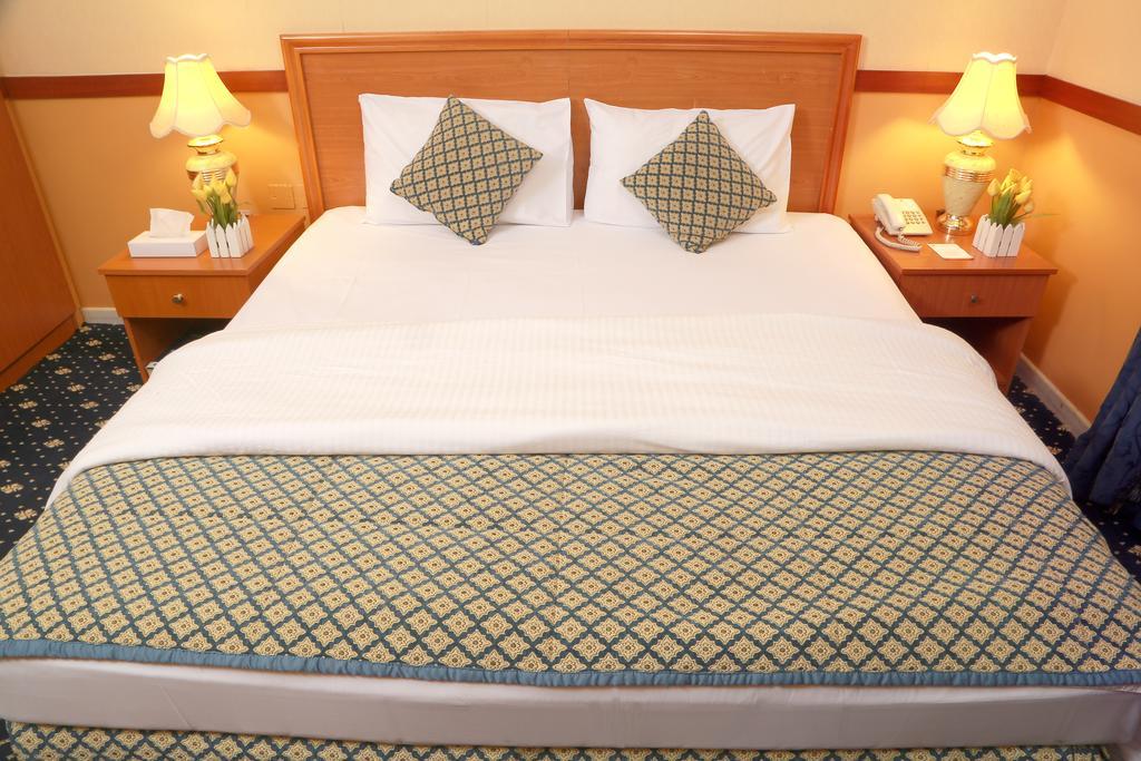 Фото отеля Sadaf Hotel